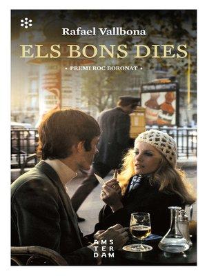 cover image of Els bons dies