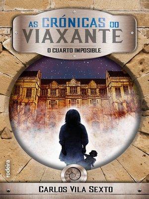 cover image of As Crónicas do Viaxante 2