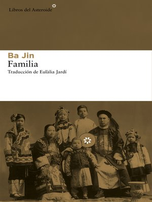 cover image of Familia