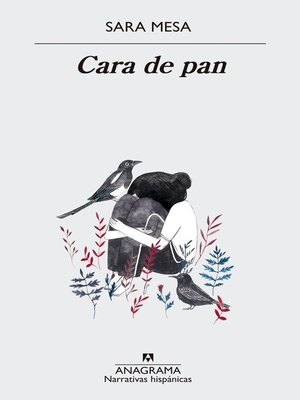 cover image of Cara de pan