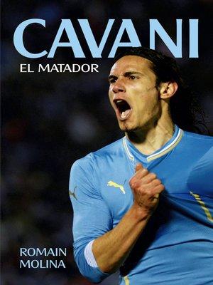 cover image of Cavani. El Matador