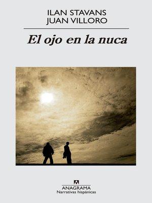 cover image of El ojo en la nuca