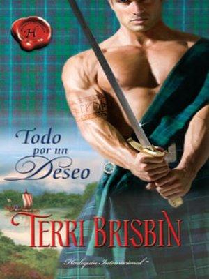 cover image of Todo por un deseo