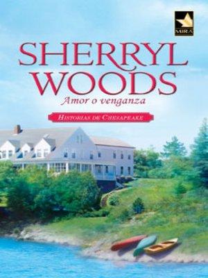 cover image of Amor o venganza