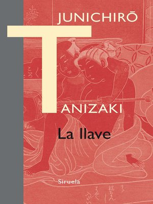 cover image of La llave