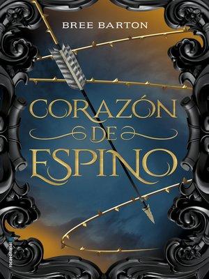 cover image of Corazón de espino