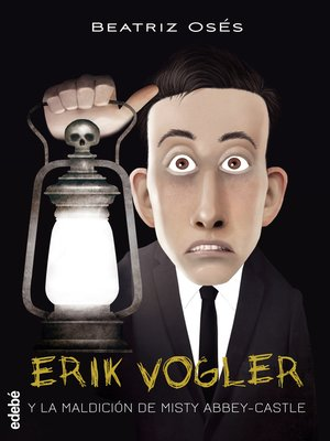 cover image of ERIK VOGLER 3