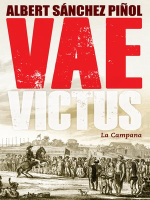 cover image of Vae Victus