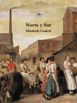 cover image of Norte y Sur