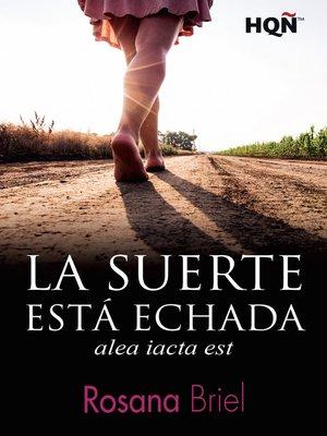 cover image of Alea iacta est