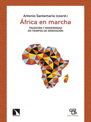 cover image of África en marcha