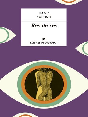 cover image of Res de res