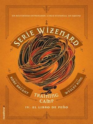 cover image of Training camp. El libro de Peño