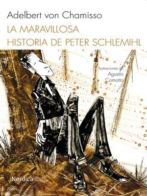 cover image of La maravillosa historia de Peter Schlemilh