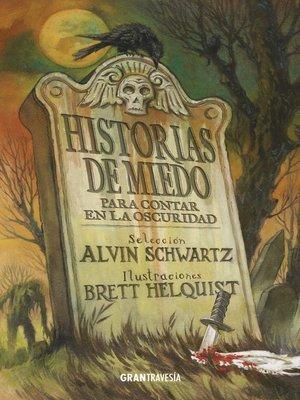cover image of Historias de miedo para contar en la oscuridad 1