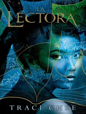 cover image of La lectora