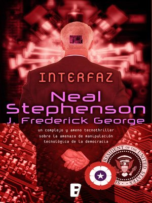 cover image of Interfaz