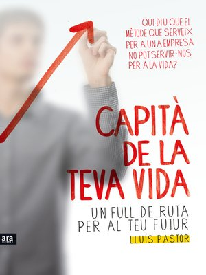 cover image of Capità de la teva vida