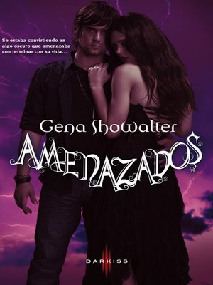 cover image of Amenazados