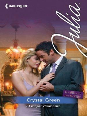 cover image of El mejor diamante