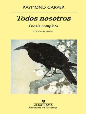 cover image of Todos nosotros