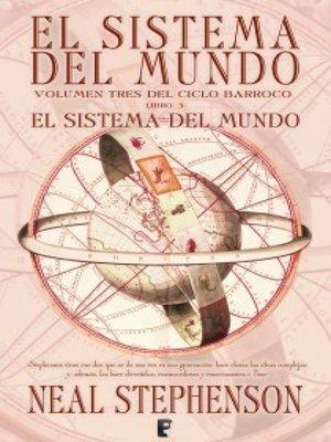 cover image of Sistema del mundo III