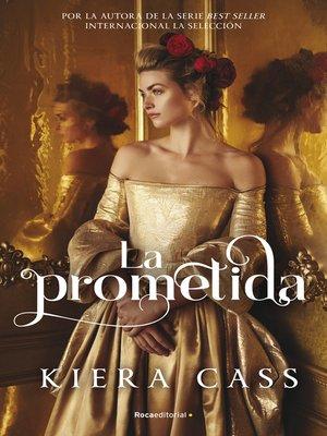 cover image of La prometida