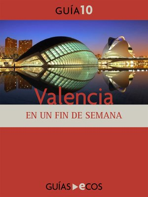 cover image of Valencia. En un fin de semana