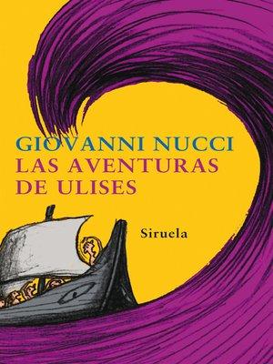 cover image of Las aventuras de Ulises