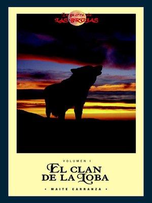 cover image of La guerra de las brujas I