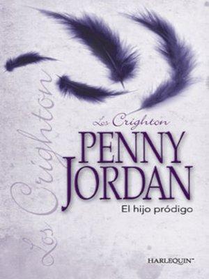 cover image of El hijo pródigo