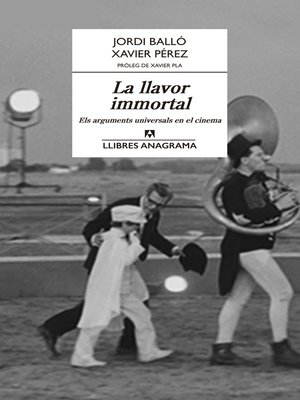 cover image of La llavor immortal