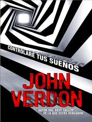 cover image of Controlaré tus sueños