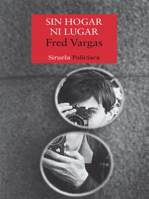 cover image of Sin hogar ni lugar