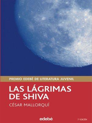 cover image of Las Lágrimas de Shiva