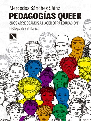 cover image of Pedagogías queer