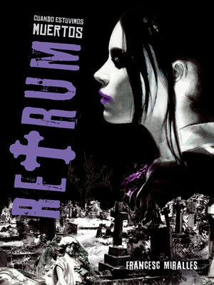 cover image of Retrum