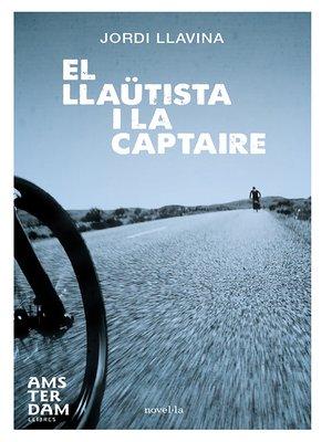 cover image of El llaütista i la captaire