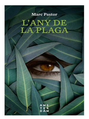 cover image of L'any de la plaga