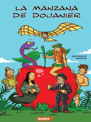 cover image of La manzana de Douanier