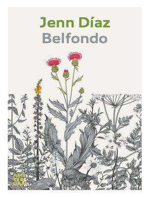 cover image of Belfondo