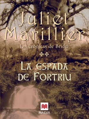 cover image of La espada de Fortriu
