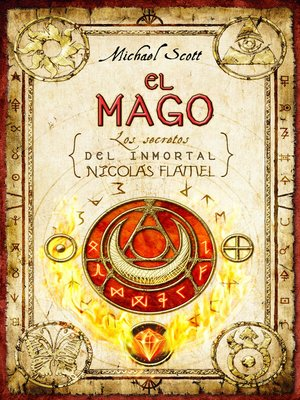 cover image of El mago