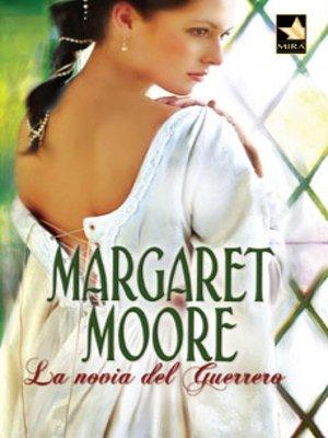 cover image of La novia del guerrero