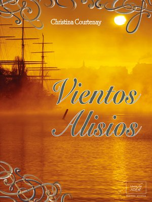 cover image of Vientos alisios