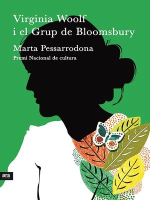 cover image of Virginia Woolf i el Grup de Bloomsbury