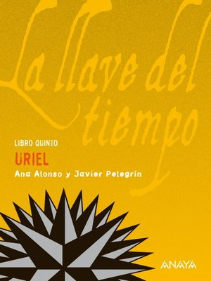 cover image of Uriel