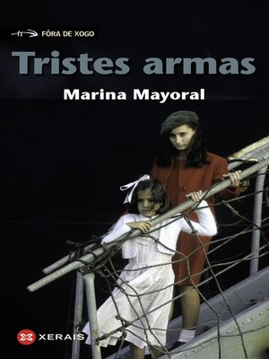 cover image of Tristes armas