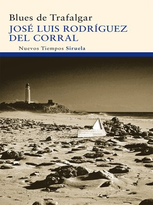 cover image of Blues de Trafalgar