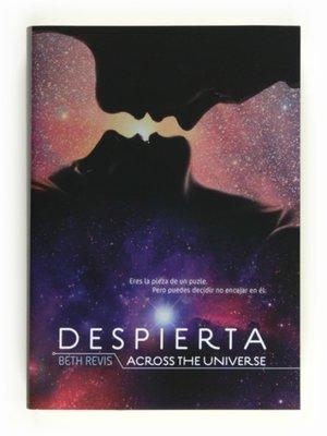 cover image of Despierta